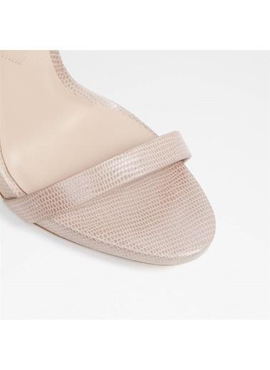Aldo Yüksek Topuklu Ayakkabı Ten